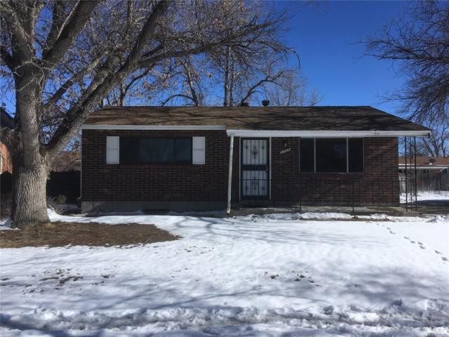 5534 Crown Boulevard, Denver, CO 80239 (MLS #1562375) :: Kittle Real Estate