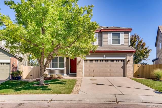 3142 Cimarron Place, Superior, CO 80027 (MLS #1562430) :: 8z Real Estate