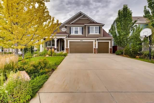 16184 Cadland Court, Parker, CO 80134 (#1562432) :: Colorado Home Finder Realty