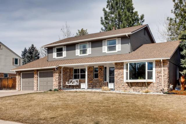 5557 W Hinsdale Place, Littleton, CO 80128 (#1562858) :: The Heyl Group at Keller Williams