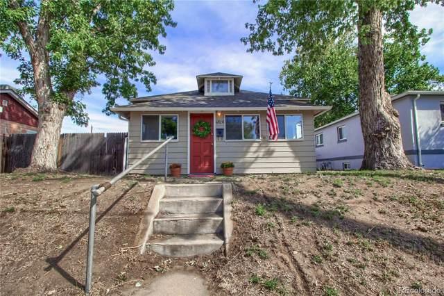 4826 Lowell Boulevard, Denver, CO 80221 (#1562965) :: Bring Home Denver with Keller Williams Downtown Realty LLC