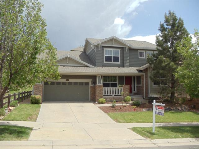 24354 E Fremont Drive, Aurora, CO 80016 (#1563208) :: The Heyl Group at Keller Williams