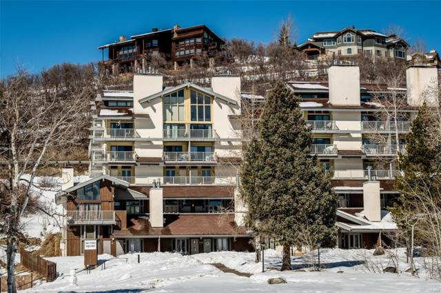 1920 Ski Time Square Drive #201, Steamboat Springs, CO 80487 (#1563678) :: The Pete Cook Home Group
