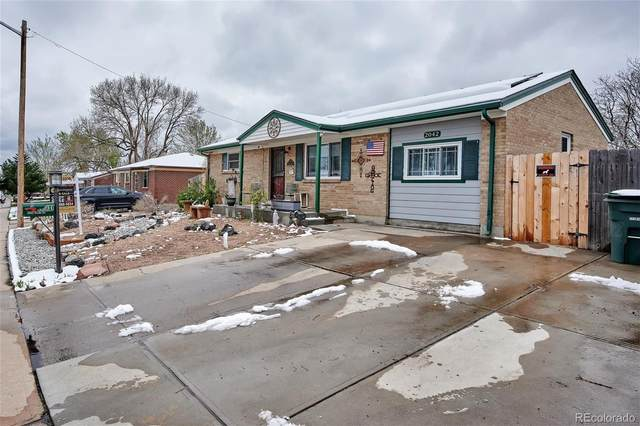 2042 Truda Drive, Northglenn, CO 80233 (MLS #1563877) :: 8z Real Estate
