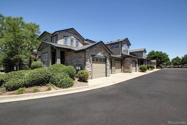 2154 S Fulton Circle #201, Aurora, CO 80247 (#1563956) :: The Gilbert Group