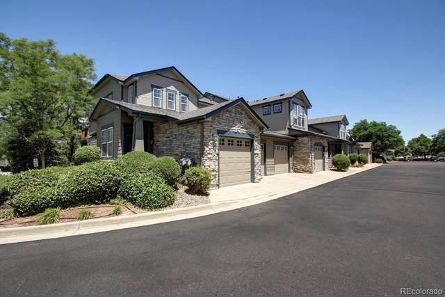2154 S Fulton Circle #201, Aurora, CO 80247 (#1563956) :: HomeSmart Realty Group