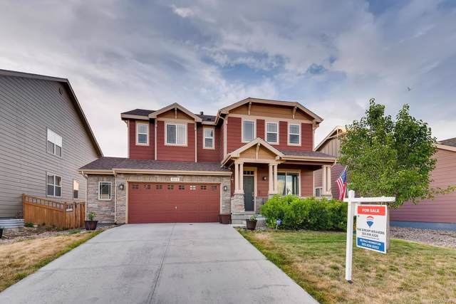 5113 Chicory Circle, Brighton, CO 80601 (MLS #1564349) :: Bliss Realty Group