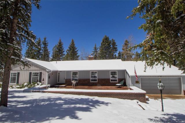 121 Worley Road, Divide, CO 80814 (MLS #1564571) :: 8z Real Estate