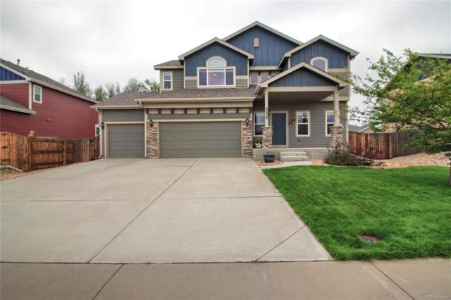 9036 Sandpiper Drive, Frederick, CO 80504 (#1564675) :: The Peak Properties Group