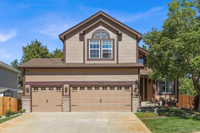 18839 E Whitaker Circle, Aurora, CO 80015 (#1564694) :: Bring Home Denver with Keller Williams Downtown Realty LLC