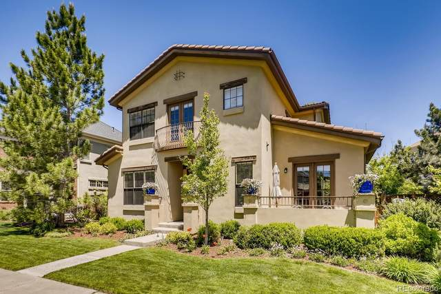 8101 E 8th Avenue, Denver, CO 80230 (#1565021) :: Mile High Luxury Real Estate