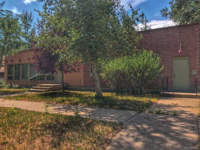 137 W Ryus Avenue, La Veta, CO 81055 (MLS #1565090) :: 8z Real Estate