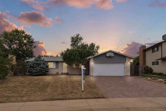 3886 E 116th Avenue, Thornton, CO 80233 (#1565166) :: Arnie Stein Team | RE/MAX Masters Millennium