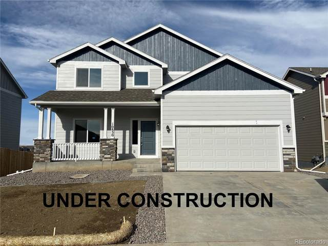 2117 Angus Street, Mead, CO 80542 (MLS #1565209) :: 8z Real Estate