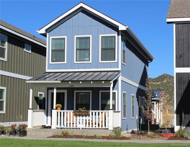 224 Barnwood Drive, Buena Vista, CO 81211 (MLS #1565231) :: 8z Real Estate