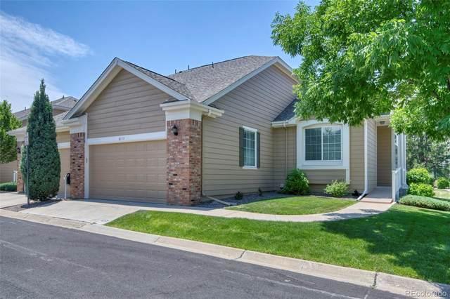 6133 Cole Lane, Arvada, CO 80004 (#1565234) :: Peak Properties Group
