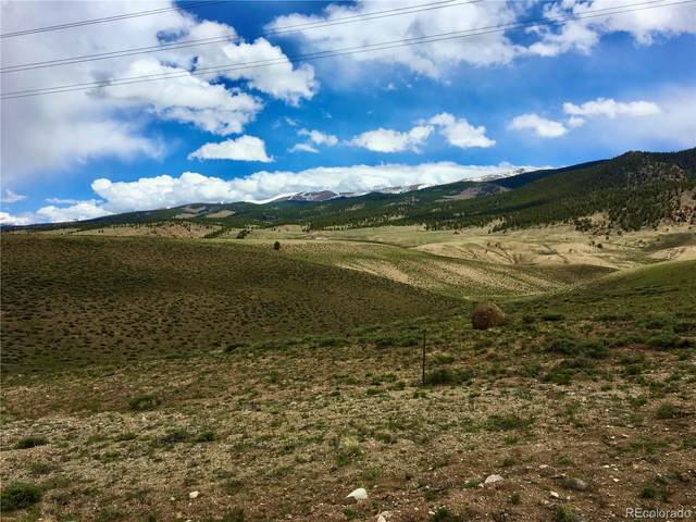 Tract 64 Prcl 1A, Twin Lakes, CO 81251 (#1565813) :: The DeGrood Team