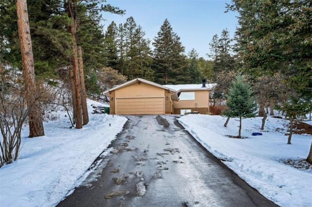 6096 S Pike Drive, Larkspur, CO 80118 (#1566105) :: The HomeSmiths Team - Keller Williams