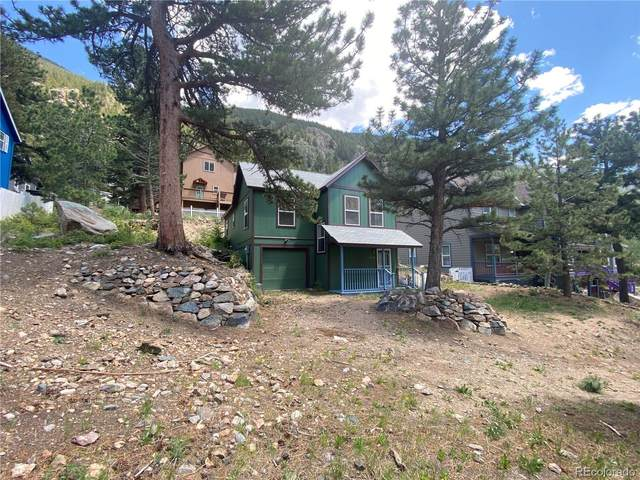 1110 Main Street, Georgetown, CO 80444 (#1566261) :: The Colorado Foothills Team   Berkshire Hathaway Elevated Living Real Estate