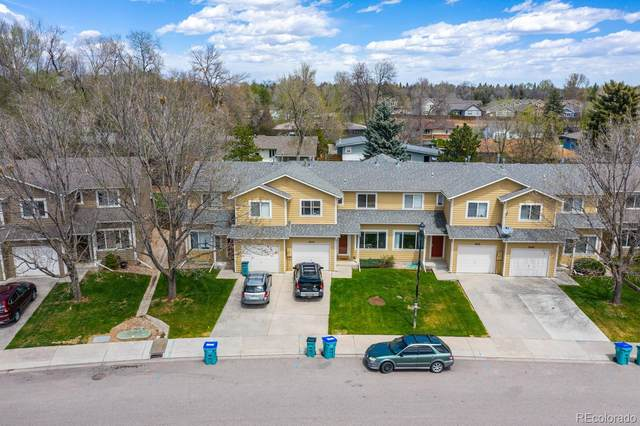 2056 Glenmoor Drive, Fort Collins, CO 80521 (#1566635) :: West + Main Homes