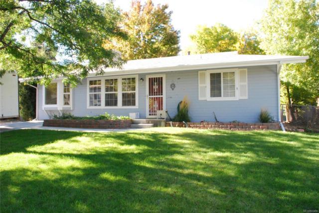 1215 S Ivanhoe Way, Denver, CO 80224 (MLS #1566817) :: 8z Real Estate