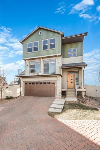 5199 Andes Street, Denver, CO 80249 (#1566850) :: The HomeSmiths Team - Keller Williams