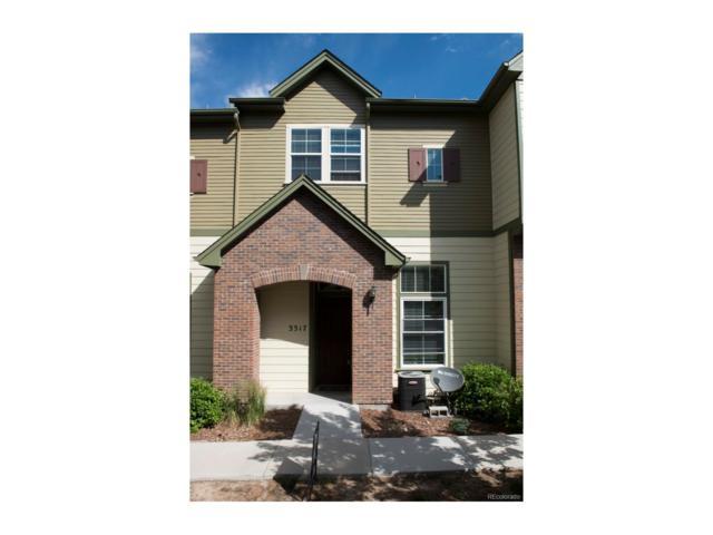 3317 Gladstone Creek Point, Colorado Springs, CO 80908 (MLS #1567076) :: 8z Real Estate