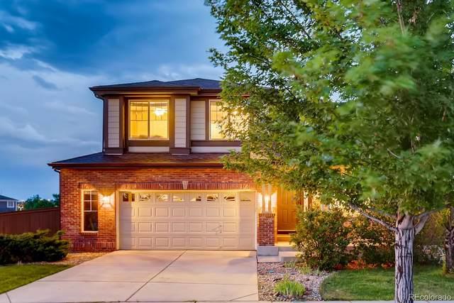 20550 E Doane Drive, Aurora, CO 80013 (MLS #1567590) :: 8z Real Estate