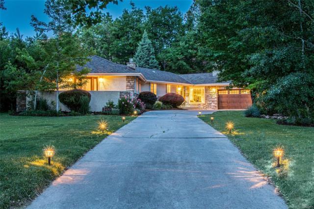 2470 S Jackson Street, Denver, CO 80210 (MLS #1567602) :: 8z Real Estate