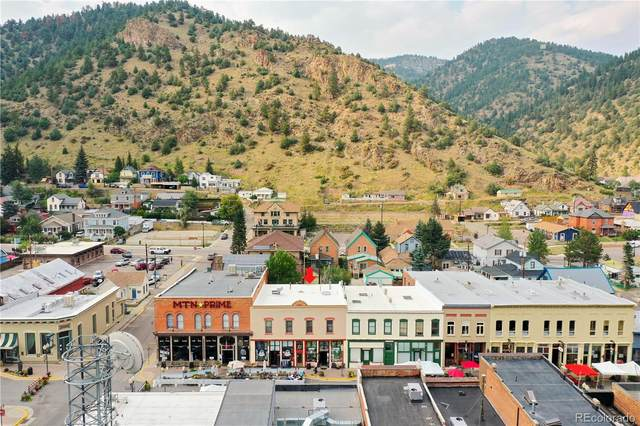 1608 Miner Street #3, Idaho Springs, CO 80452 (#1567651) :: The Colorado Foothills Team | Berkshire Hathaway Elevated Living Real Estate