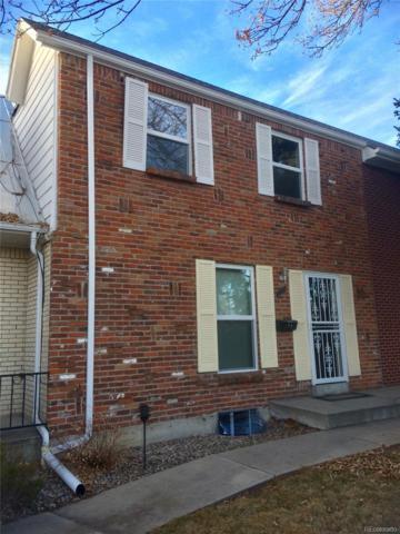 1268 Reed Street, Lakewood, CO 80214 (#1567854) :: Colorado Team Real Estate