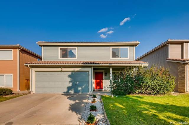 4058 Orleans Court, Denver, CO 80249 (#1567903) :: Bring Home Denver with Keller Williams Downtown Realty LLC