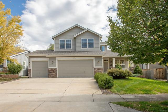1844 Ute Creek Drive, Longmont, CO 80504 (#1567924) :: The Tamborra Team
