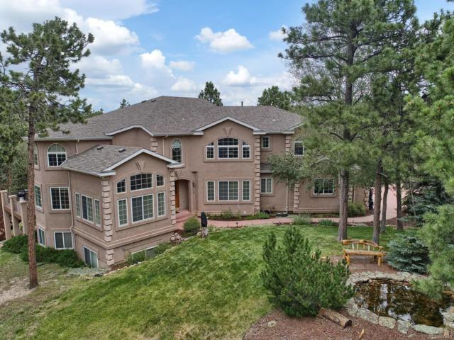 17547 Colonial Park Drive, Monument, CO 80132 (MLS #1568001) :: 8z Real Estate