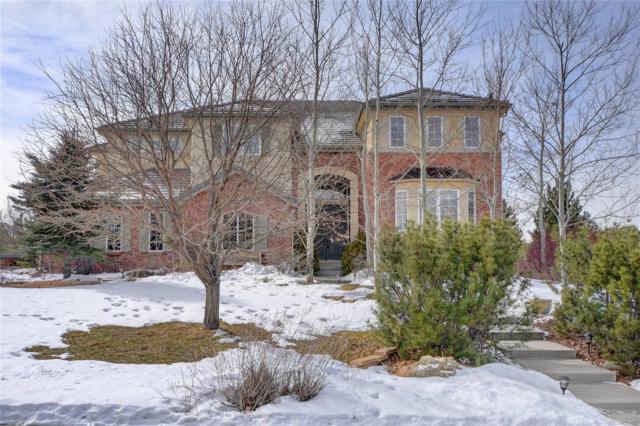 286 Claymoor Court, Castle Pines, CO 80108 (#1568051) :: Colorado Team Real Estate