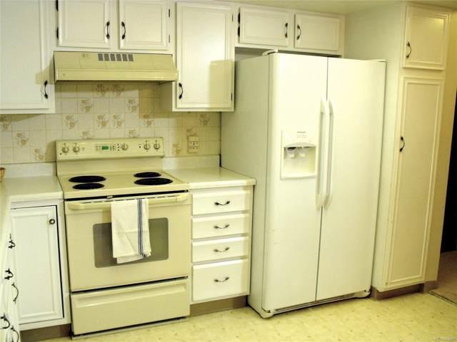 14050 E Linvale Place #311, Aurora, CO 80014 (MLS #1568688) :: 8z Real Estate