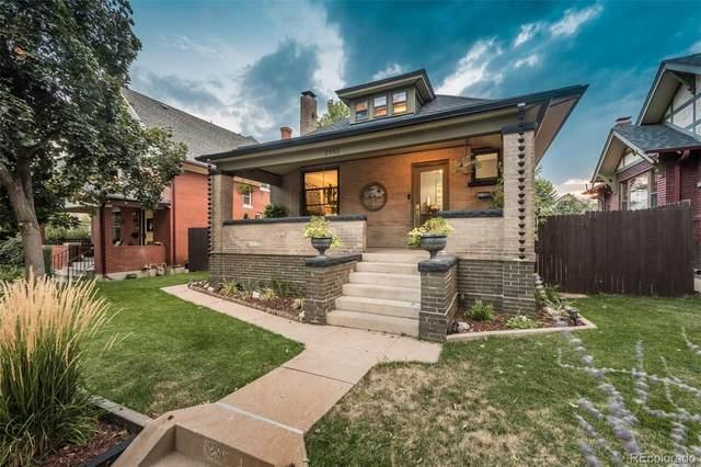 2955 Grove Street, Denver, CO 80211 (MLS #1568955) :: 8z Real Estate