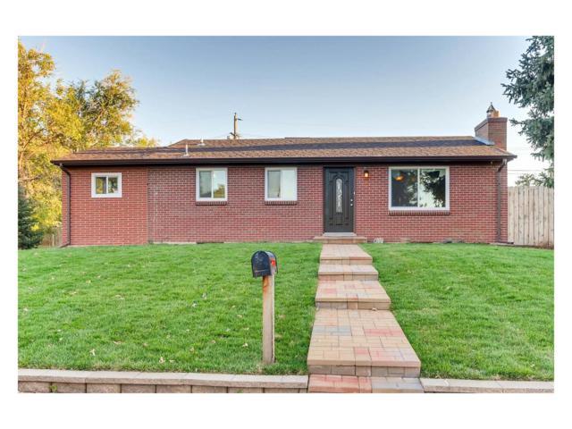 2300 W 58th Avenue, Denver, CO 80221 (MLS #1569131) :: 8z Real Estate