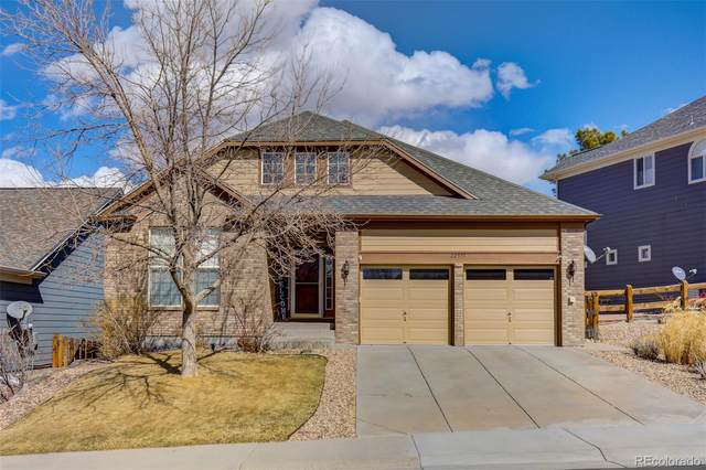 22975 E River Chase Way, Parker, CO 80138 (#1569461) :: Arnie Stein Team | RE/MAX Masters Millennium