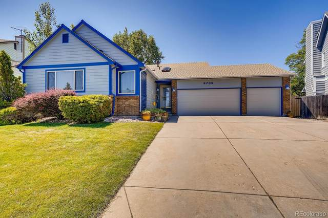 2782 W 106th Circle, Westminster, CO 80234 (#1569464) :: The Margolis Team