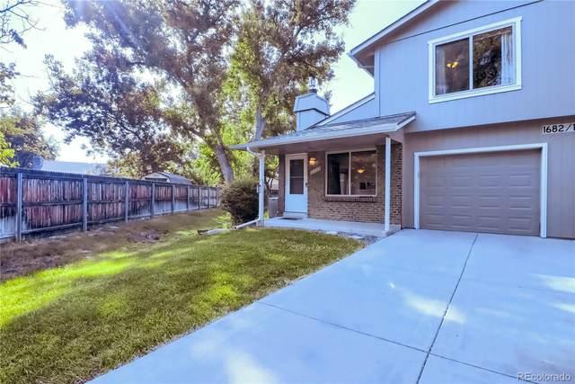 1682 S Kline Way, Lakewood, CO 80232 (#1569950) :: Berkshire Hathaway HomeServices Innovative Real Estate