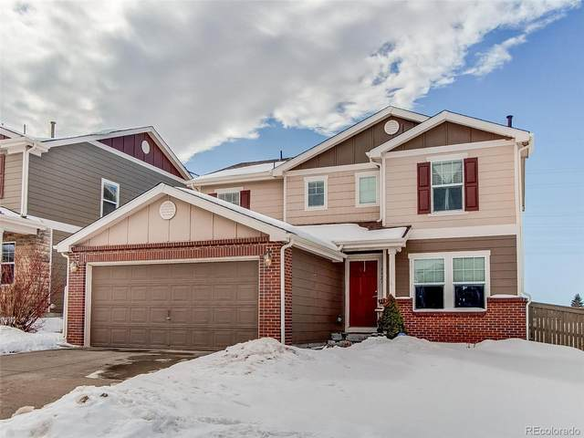 5923 Raleigh Circle, Castle Rock, CO 80104 (#1570032) :: HergGroup Denver