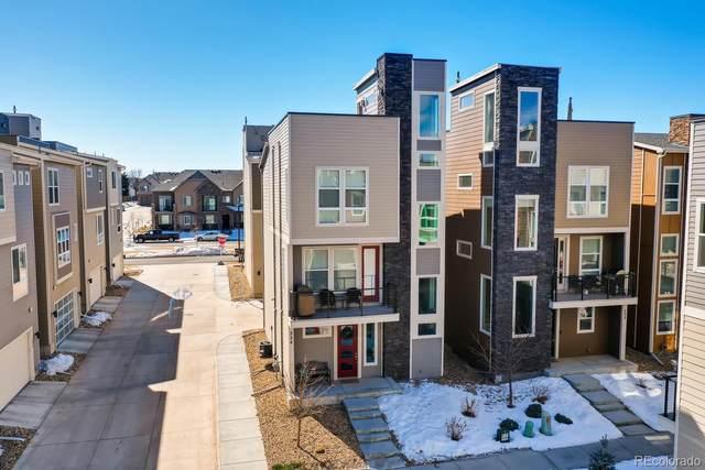 554 E Hinsdale Avenue, Littleton, CO 80122 (MLS #1570214) :: 8z Real Estate