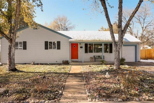 5805 S Lakeview Street, Littleton, CO 80120 (MLS #1570246) :: Keller Williams Realty