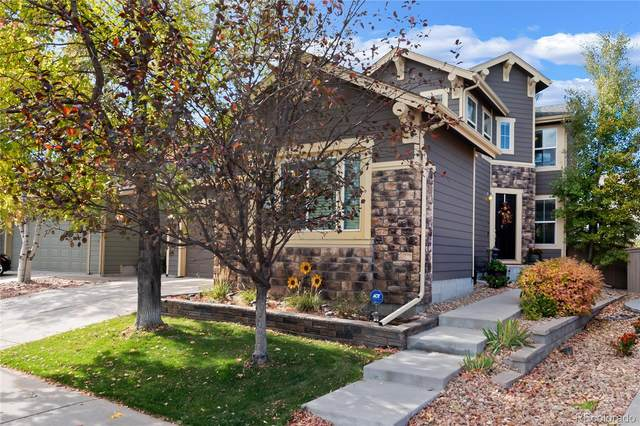 4760 Bluegate Drive, Highlands Ranch, CO 80130 (MLS #1570368) :: 8z Real Estate