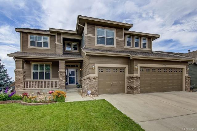 14349 Fillmore Street, Thornton, CO 80602 (MLS #1570418) :: 8z Real Estate