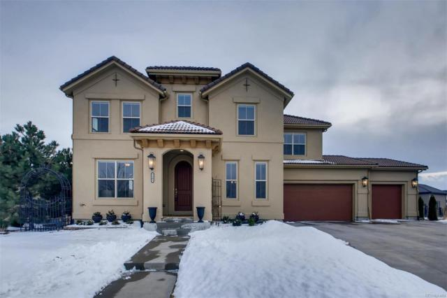 7581 S Blackstone Parkway, Aurora, CO 80016 (MLS #1571049) :: 8z Real Estate