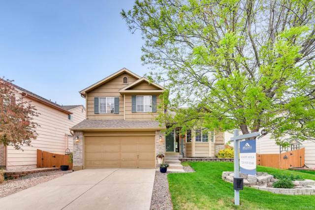 11443 Macon Street, Henderson, CO 80640 (MLS #1571159) :: Kittle Real Estate