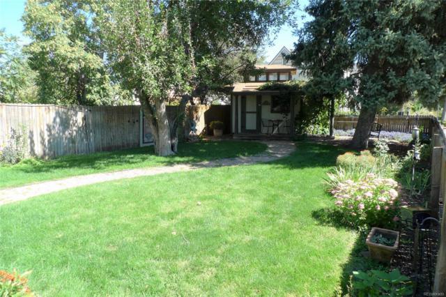 313 W 2 Avenue, Denver, CO 80223 (#1571231) :: The Galo Garrido Group