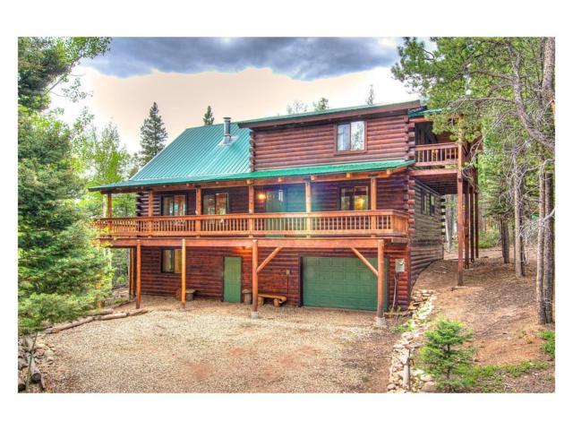 1361 Houchin Blvd, La Veta, CO 81055 (MLS #1571388) :: 8z Real Estate